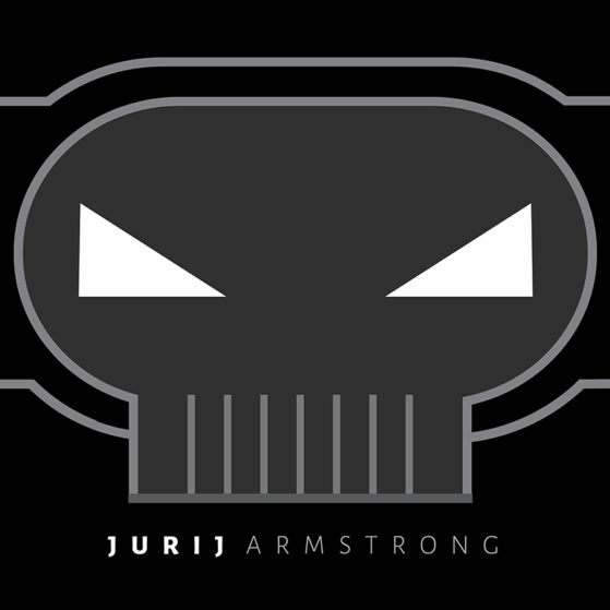 Jurij - Armstrong CD