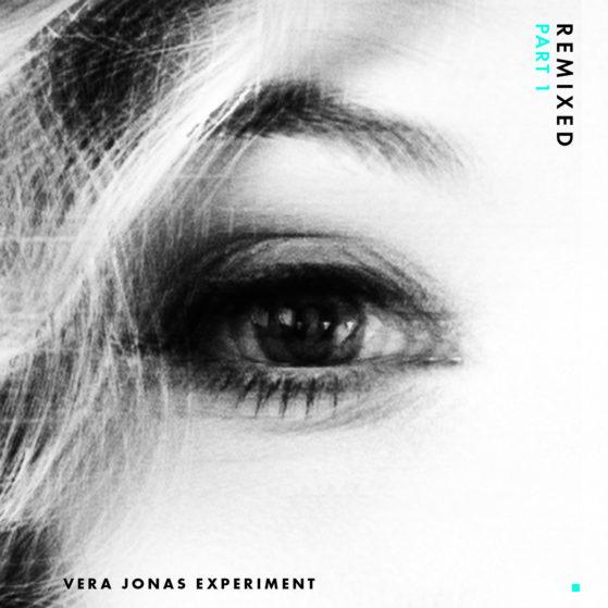 Vera Jonas Experiment - Remixed part 1