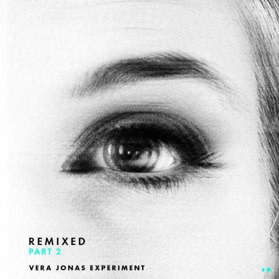 Vera Jónás Experiment - Remixed (part 2)