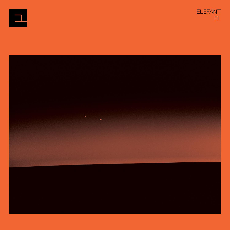 z Elefánt zenekar új albuma: EL