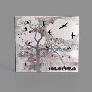 Colorstar - Colorstar CD