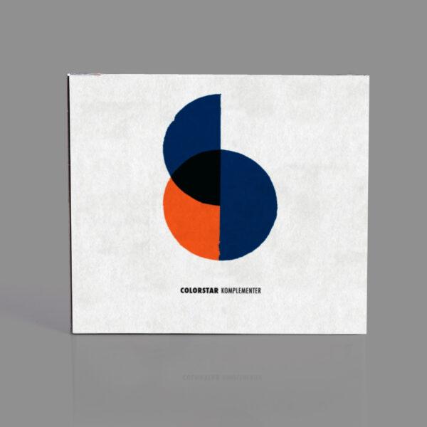 Colorstar - Komplementer CD